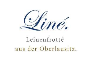 Feines Leinen, Line
